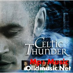 Celtic Thunder - Celtic Thunder 2008