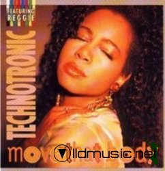 Technotronic - Move That Body (MAXI 1991)