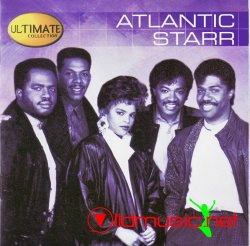 Atlantic Starr - Ultimate Collection