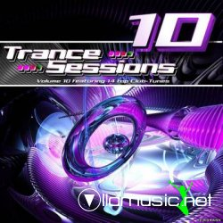 VA - Trance Sessions Volume 10 (2008)
