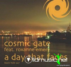 Cosmic Gate feat. Roxanne Emery - A Day That Fades