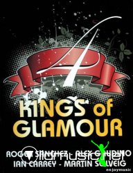 VA - 4 Kings of Glamour Vol. 2 (2008)
