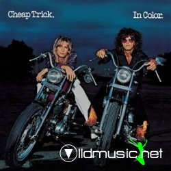 CHEAP TRICK - In Color (1977)