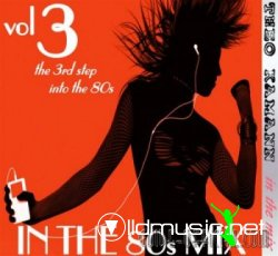 Theo Kamann In the mix Vol. 3 Cd