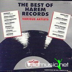 Various - The Best of Harem Records 1989