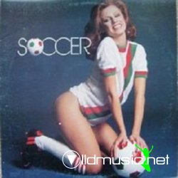 Soccer - Dancin Game/Give Me Your Love (Vinyl, 12) 1980