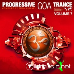 Progressive Goa Trance Vol.7 (2008)