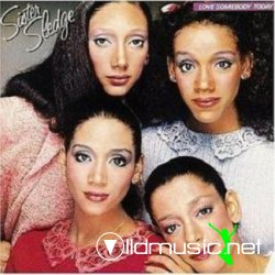 Sister Sledge - Love Somebody Today 1980