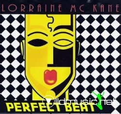 Lorraine Mckane - Perfect Beat