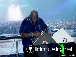 Carl Cox - Global Sessions (17-05-2008)