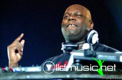 Carl Cox - Global Session 272 (31-05-2008)