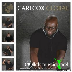 Carl Cox - Global at Radio Fg (31-05-2008)