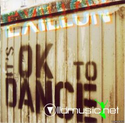 Exillon - It's OK To Dance (2008)