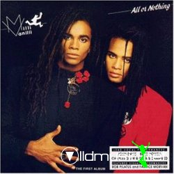 Milli Vanilly -  All Or Nothing - 1988