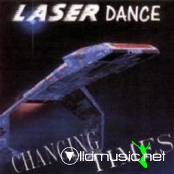 Laser Dance - Changing Times 1990