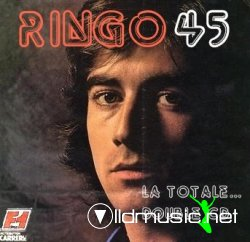 Ringo Willy Cat - L'Integrale des 45 Tours