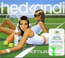 Hed Kandi: Serve Chilled (2008)