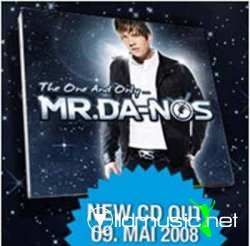 The One & Only - Mixed by Mr. Da-Nos