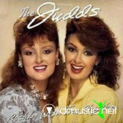The Judds - Rockin' With The Rhythm 1985