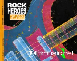 Rock Collection - Rock Heroes