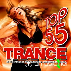 Trance Top 55 (2008) - Best of Trance