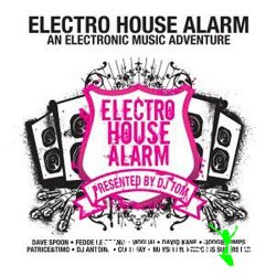 Electro House Alarm Vol.1 - 2CDs - (2007)