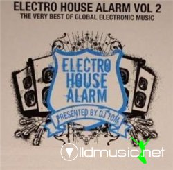 Electro House Alarm Vol.2 - 2CDs - (2008)