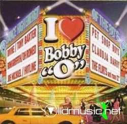 The Best Productions-I Love Bobby O Vol. 1 2004