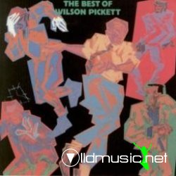 Wilson Pickett - The Very Best of Wilson Pickett - 1993