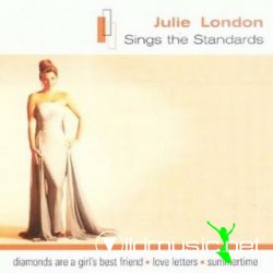 Julie London - Sings The Standards - 2001