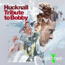 Mick Hucknall - Tribute To Bobby (Advance)
