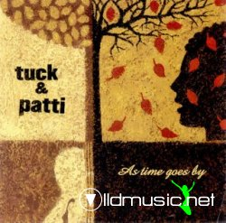 Tuck & Patti - As Time Goes By - 2001
