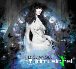 VA - Fierce Angel Presents Angels Fall 2 - 3CD (2008)