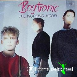 Boytronic - Working Model 1983