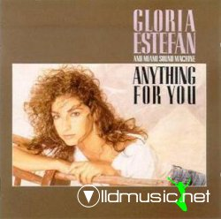 Gloria Estefan & Miami Sound Machine - Anything For You 1988