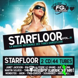 Starfloor vol. 8