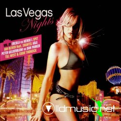 VA - Las Vegas Nights Vol 1