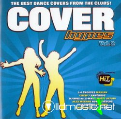 Cover Hypes Vol. 2 - 2CDs - (2008)