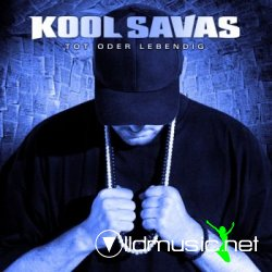 Kool Savas - Tot Oder Lebendig-Re-Edition-DE-2008