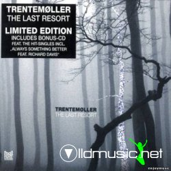Trentemoller - The Last Resort (2006)
