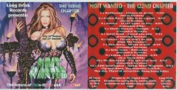 The Most Wanted Vol. 121 ; 122
