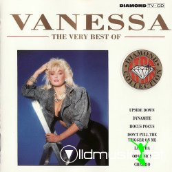 Vanessa (2) - The Very Best Of (Deel 207 ND)
