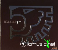 IClub Suite (mixed by Riccardo Pala Dj)