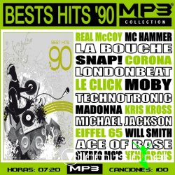BEST HITS '90 - MP3 COLLECTION