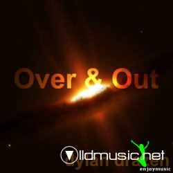 Dylan Drazen - Over & Out