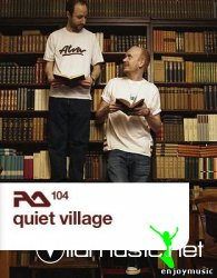 Resident Advisor 104 Quiet Village (26-05-08)