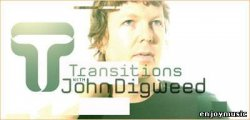 John Digweed / Anja Schneider - Transitions Kiss 100 (25-05-2008)