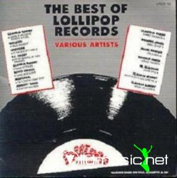 Various - The Best Of Lollipop Records 1990