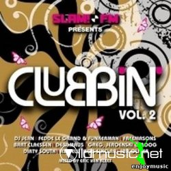 VA-Slam FM Presents Clubbin Vol 2 (2008)