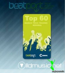 Beatport TOP 60 April (2008)